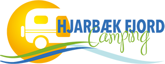 Hjarbæk Fjord Camping - Logo