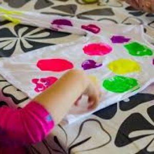 Kreative aktiviteter