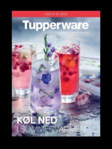 Tupperwaresalg